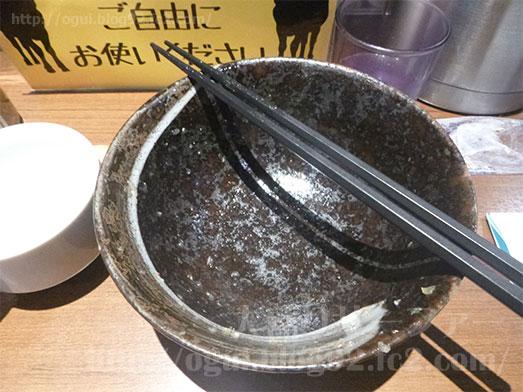 秋葉原ステーキタケルで特盛りステーキ丼025