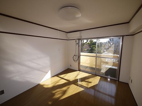 パラッツォヒカリ205洋室