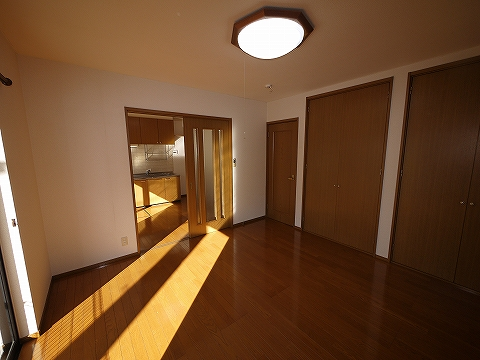 水野邸1階洋室8帖