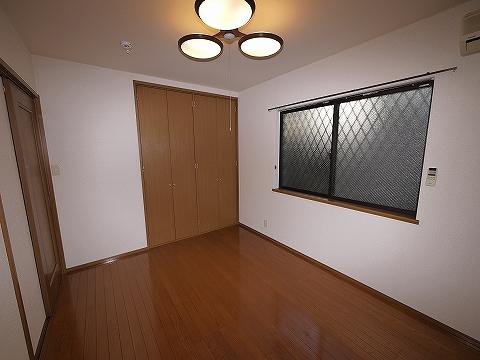 水野邸1階洋室6帖