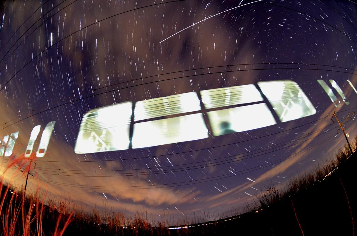 銀河鉄道に乗って3-2gss