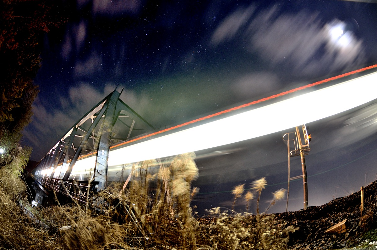 夜の気仙沼線 072-2gs