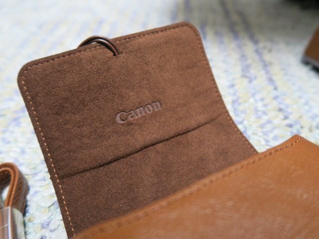 canon純正カメラケース(G7X,G9X) (12)
