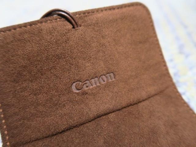canon純正カメラケース(G7X,G9X) (13)