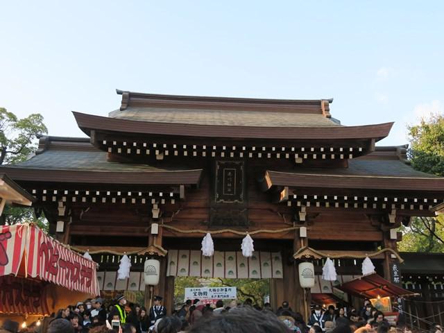 160101 湊川神社 (2)