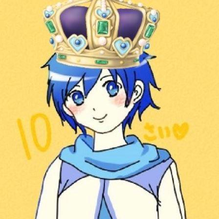 ぐろりあすな王冠