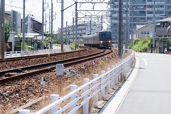 名鉄瀬戸線