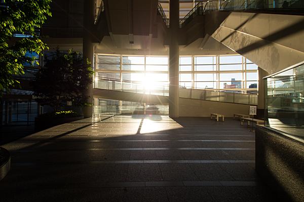 愛知県芸術センタービル