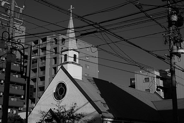 日本バプテスト名古屋キリスト教会