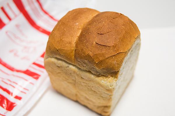 ぱぴ・ぱん食パン