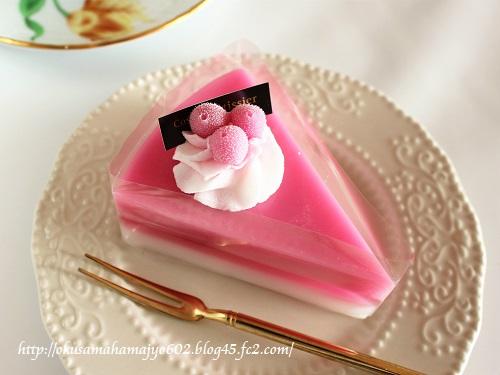 コスメパティシエ ケーキ石鹸