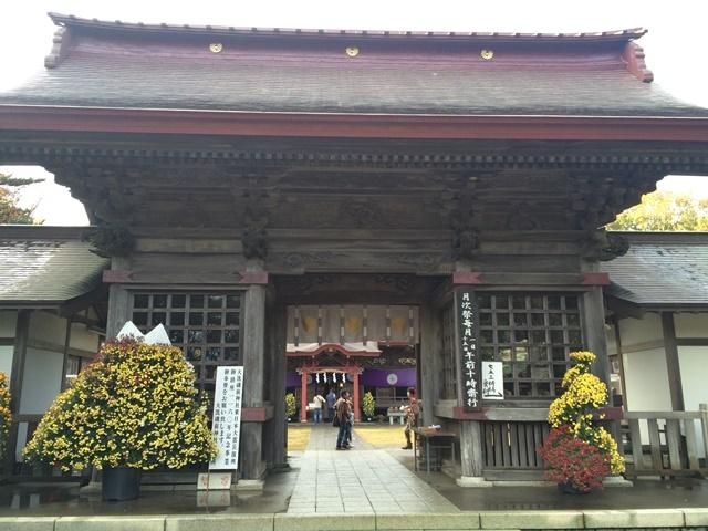 大洗神社4