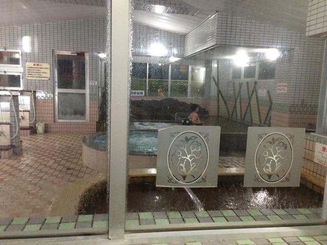 あさひ温泉7