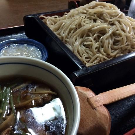 20151029揚げ そば豆腐 (4)