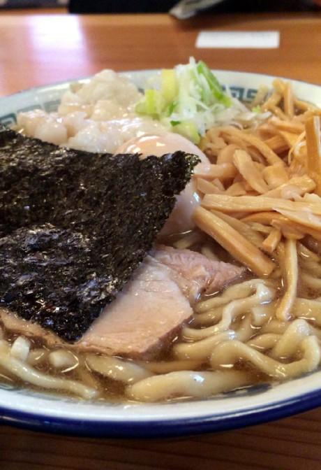 ケンちゃんラーメン (1)