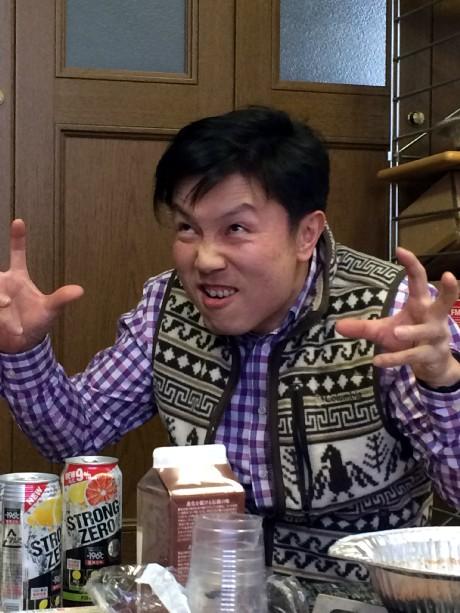 20160110 きりたんぽ鍋 (5)