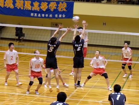 20160130羽黒戦 (8)