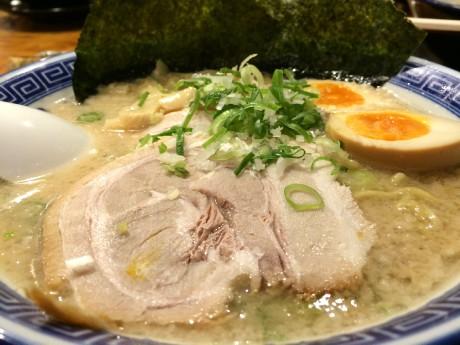 麺屋くさび (1)