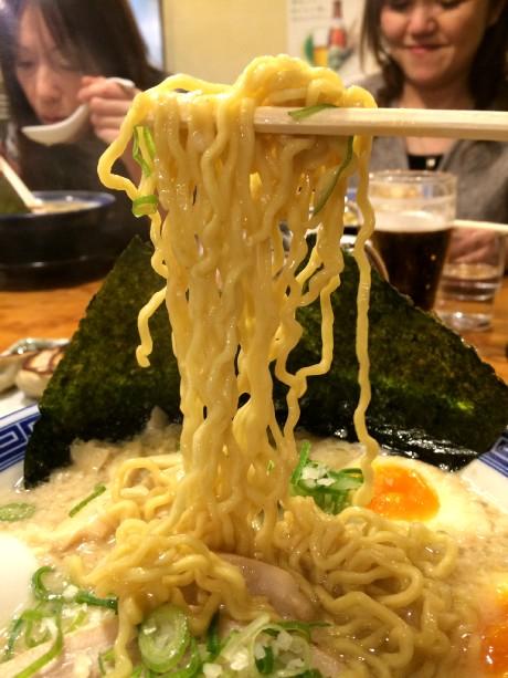 麺屋くさび (2)
