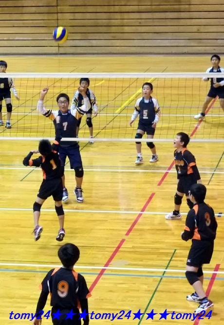 20160214連盟杯男子・新人 (2)