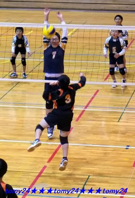 20160214連盟杯男子・新人 (4)
