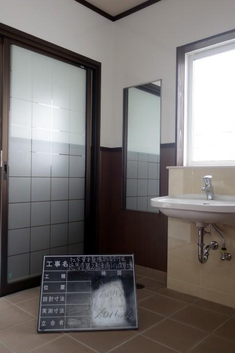 20160229トイレ完成 (5)
