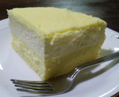 ルタオのケーキでつ