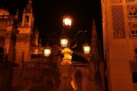 4 Sevilla