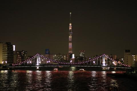11 清洲橋
