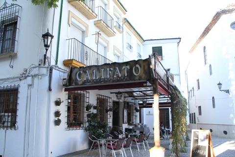 0177 Restaurante Califato