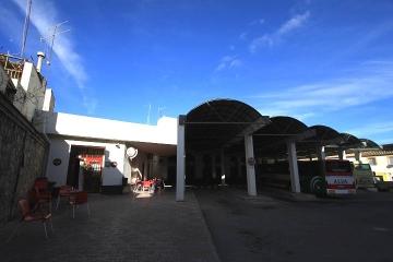 1290 Priego estacion de autobuses
