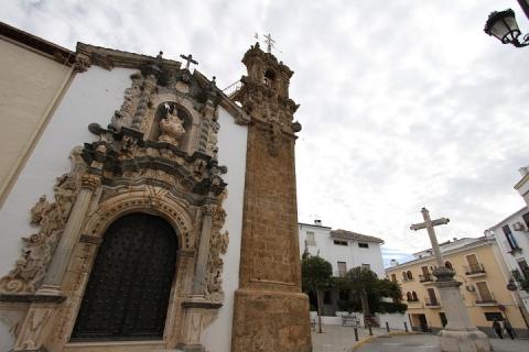 0528 Iglesia de la Aurora