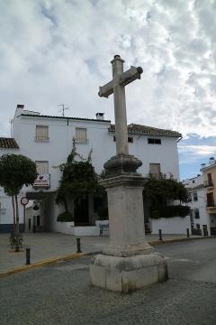 0527 Iglesia de la Aurora-M