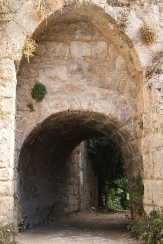 0800 Priego Arco de San Bernardo