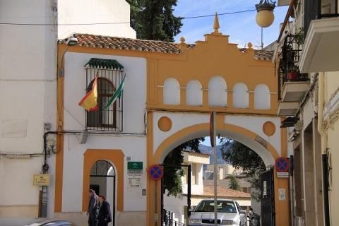 0931 Calle Malaga