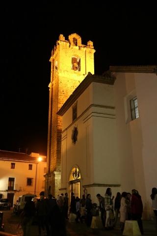 1188 Iglesia de la Asuncion-M