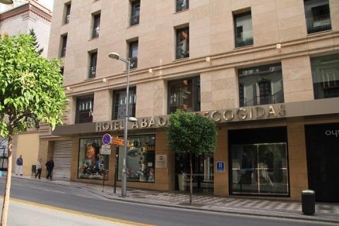1421 Granada Hotel