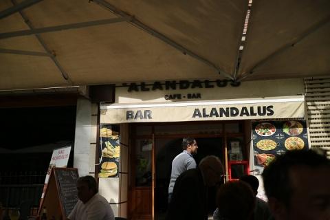 1341 Bar Al Andalus-M
