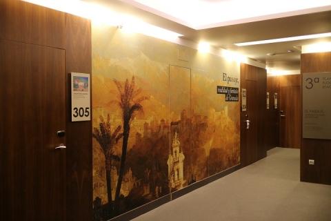 1435 Granada Hotel-M