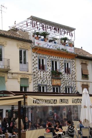 1373 Plaza Campo del Principe