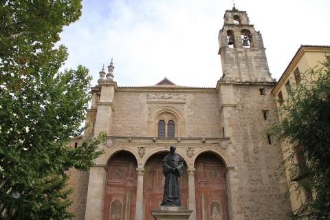 1383 Iglesia de Santo Domingo