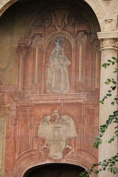 1387 Iglesia de Santo Domingo