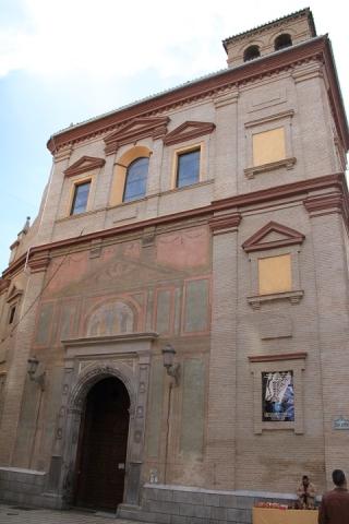 1419 Iglesia San Anton