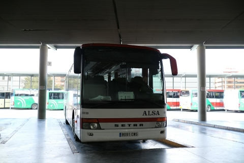 1441 Estacion de autobuses en Granada-M