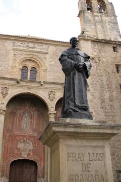 1382 Iglesia de Santo Domingo