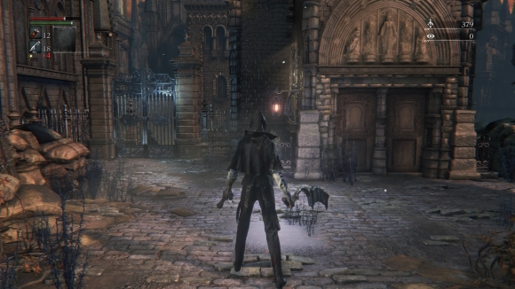 Bloodborne® The Old Hunters Edition_20151206131036
