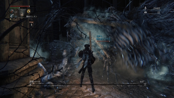 Bloodborne® The Old Hunters Edition_20151214202208