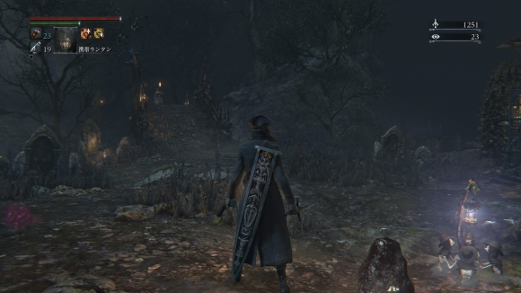 Bloodborne® The Old Hunters Edition_20151217194151