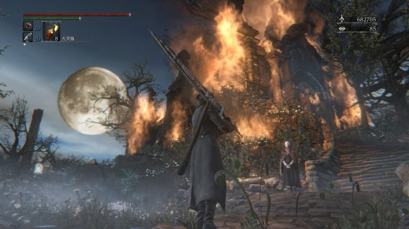 Bloodborne® The Old Hunters Edition_20160117115556
