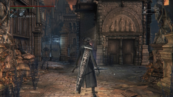 Bloodborne® The Old Hunters Edition_20160119194512